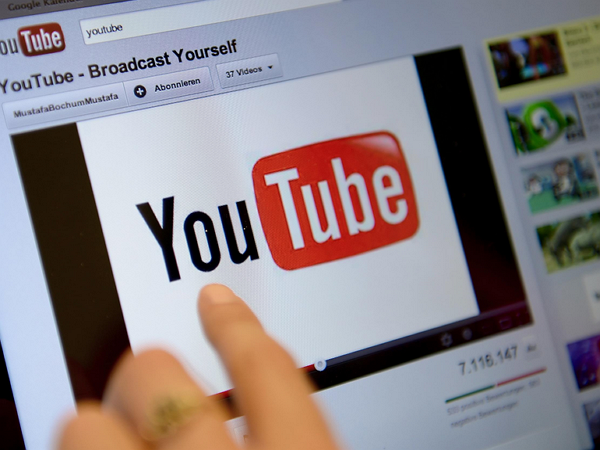 YouTube 涉嫌侵權,音樂版權機構索賠 10 億美元