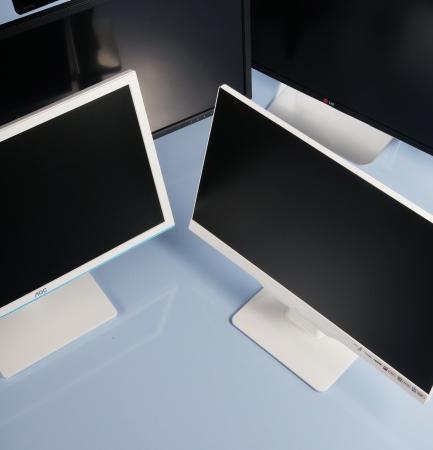 護眼螢幕的原理與訴求:為什麼螢幕要濾除藍光,什麼又是不閃屏?