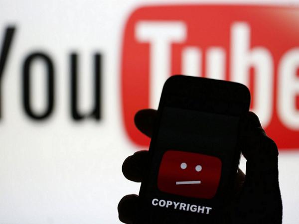YouTube怎麼判斷影片內含侵權內容?解析Content ID 內容識別系統的原理及功能