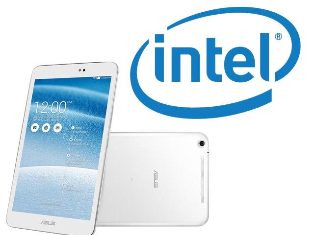 搭載 22 奈米Intel Atom Z3560 處理器,效能與節能兼顧的 ASUS MeMO Pad 8