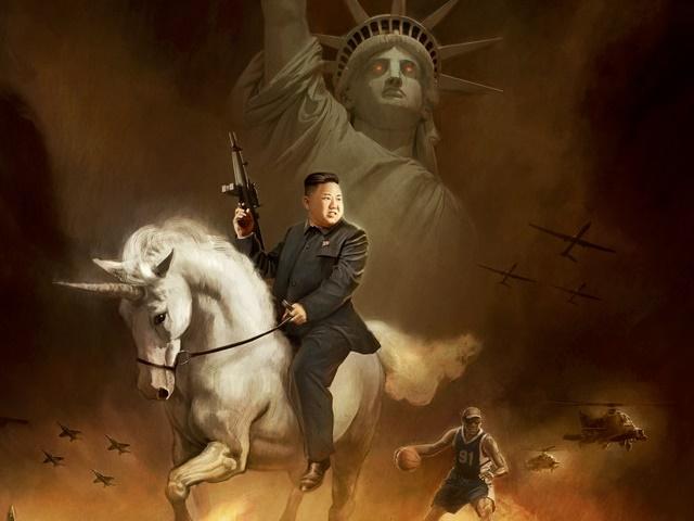 不怕北韓杯葛,金正恩遊戲Glorious Leader開始募資
