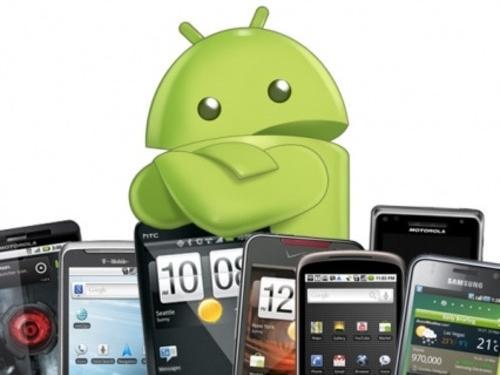 你相信嗎?竟然仍有1/10 的Android 手機在使用Android 2.3系統