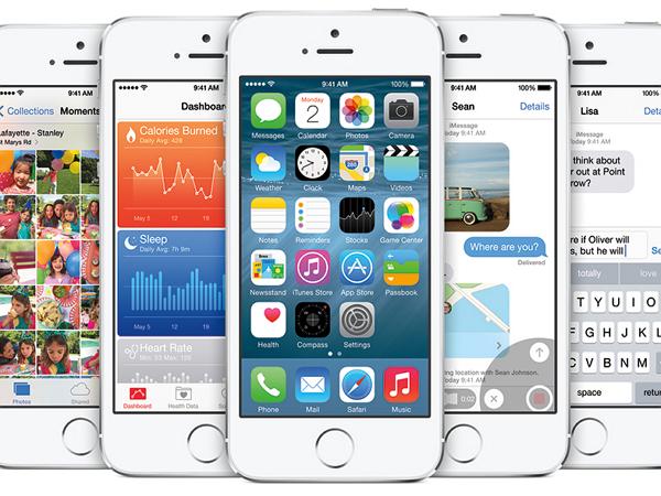 iOS 8 太佔內建空間?美國消費者提告求償 500 萬美元
