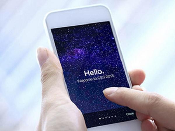 2015 CES 將開展,智慧手機新品、無人汽車、物聯網輪番登場