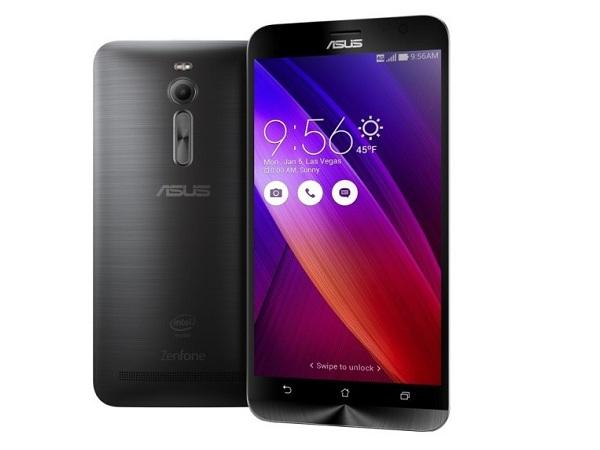 來了!華碩發表高階新機 ZenFone 2、照相手機 ZenFone Zoom