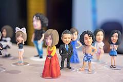 啟雲科技發表「3D公仔印」今天上線! 臺灣首款訂做個人專屬3D公仔應用手機App
