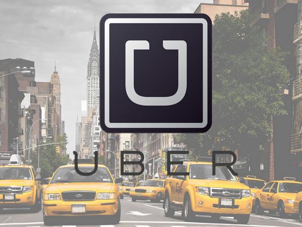 專訪Uber台北總經理顧立楷:我們希望可以跟政府好好溝通
