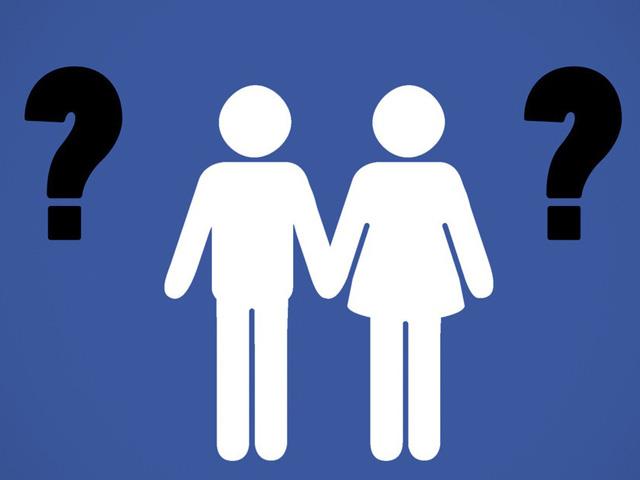 臉書的「感情狀態」到底有多高的可信度?