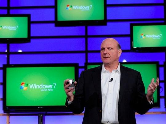 Windows 7 退休倒數,微軟宣布停止 Windows 7 主流支援