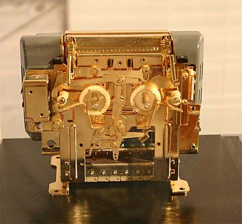 商用噴墨印表機的逆襲,EPSON B-508DN