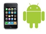 70% iPhone軟體開發者將開發Android軟體
