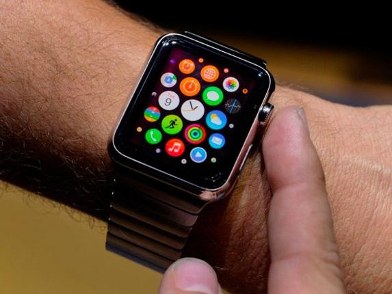 Apple 傳 2/24 舉辦發表會,Apple Watch 和無風扇 Macbook Pro 將登場