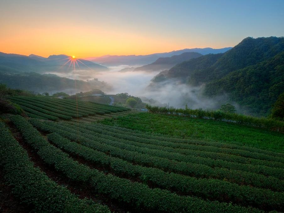 Flickr 精選台灣十大熱門美景:除了淡水夕陽、101這些老梗外,還有你不知道的新景點 | T客邦