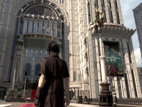 《Final Fantasy XV》將採用無接縫大地圖,導演田畑端透露遊戲開發現況