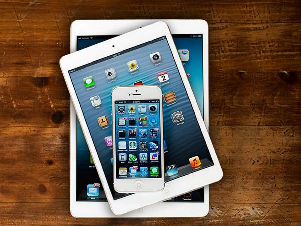 神一般的對手!iPad銷量一路下跌,最大的敵人卻是iPhone 6/6Plus