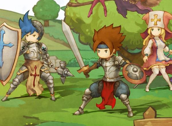 國產RPG手機三消遊戲《Hero Emblems》各國外媒一致盛讚,席捲各國下載排行榜