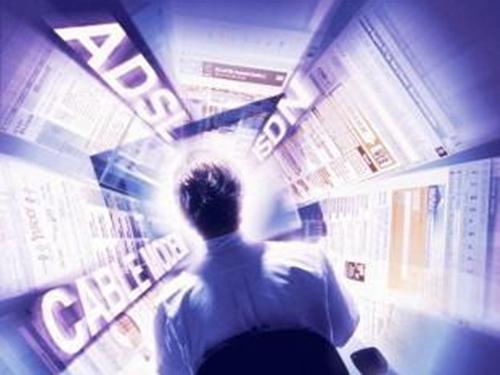 你家網路夠快嗎?NCC 公布 103 年台灣家庭固網寬頻平均下載速率 34Mbps