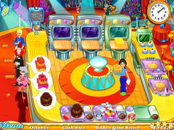 瘋狂蛋糕店真實版?遊戲公司樂陞以台幣1.39億元收購蛋糕品牌一之鄉
