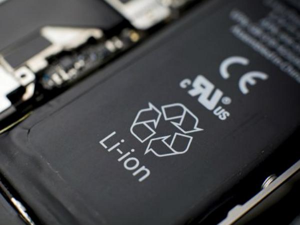 超級鋰電池誕生,長久續航指日可待?