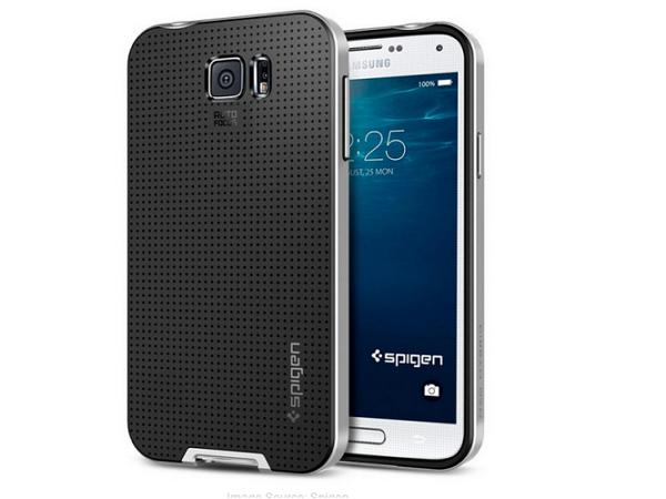 更修長、更纖薄:Galaxy S6細節不斷曝光, 強勢回歸 重振在此一役