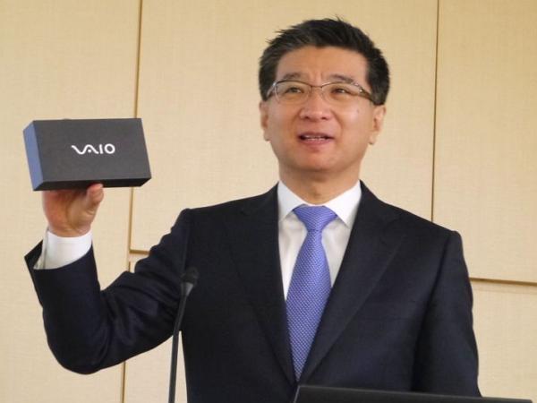 Sony Xperia手機在日本的隱憂:VAIO手機即將曝光