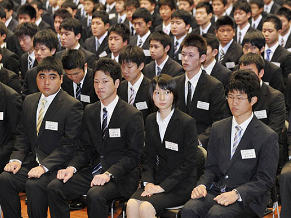 有假不休不應該!日本政府將立法強制員工一年至少休假五天