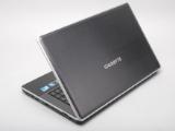 GIGABYTE inNote i1320:效能與輕薄兼具的上網筆電