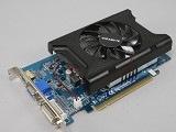 入門遊戲卡新選擇:技嘉HD 5570 GV-R557OC-1GI