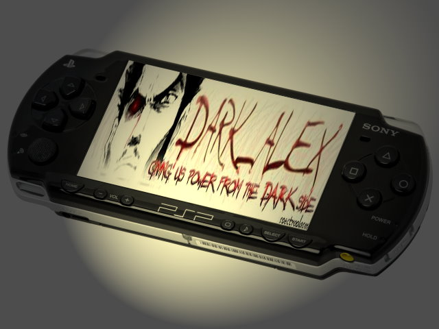 家用主機秘辛25 後記(下):最棒的主機就是PSP