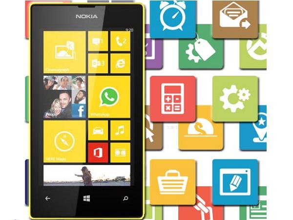 微軟本月將發送Windows 10 Mobile預覽版,連Lumia 520也能升級