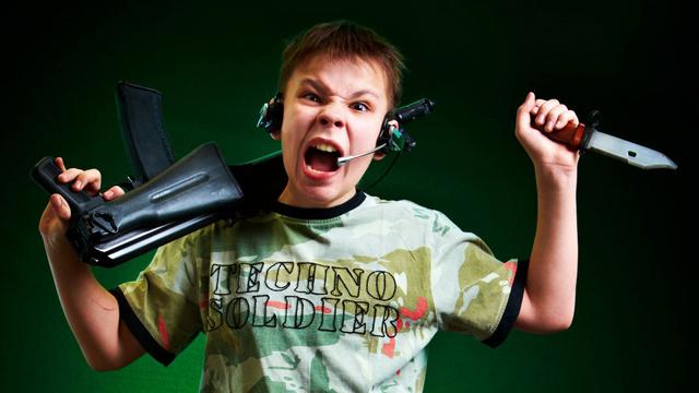 遊戲產業的爭議所帶來的正面意義