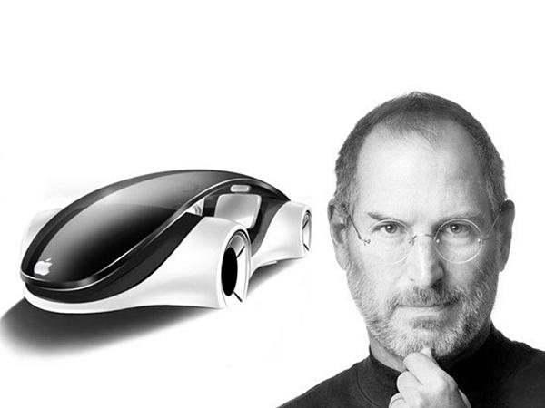 蘋果電動車計畫曝光,代號 Titan 將與 Google 無人車一較高下
