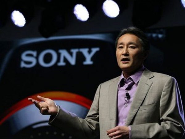 Sony將以手機相機感光元件、Playstation遊戲為主力,智慧手機、電視業務不排除出售