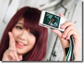 【T正妹】Show Girl大妞試用Garmin-Asus M10
