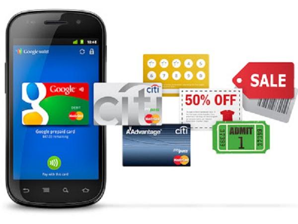 Google 力抗 Apple Pay,美國電信商推出的 Android 手機將內建 Google Wallet