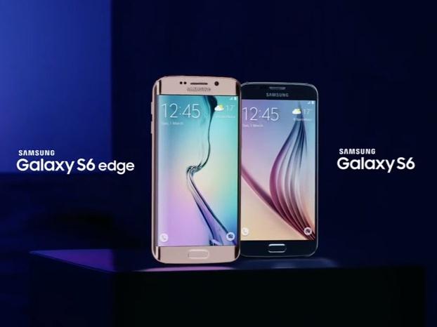 三星雙旗艦 Galaxy S6 與 S6 Edge 登場,玻璃機身、14nm 處理器、4/10 多國上市