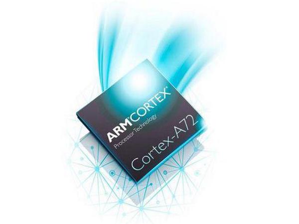聯發科發表世界首款 Cortex-A72平板處理器MT8173,支援硬解4K影片