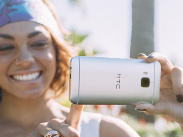 HTC M9與M8外觀設計幾乎一樣?關於他們產品的8個困惑,聽聽王雪紅的答案