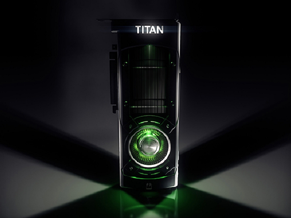 NVIDIA GeForce GTX Titan X 旗艦顯卡即將推出,採用 Maxwell 核心搭 12GB 記憶體