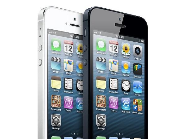 iPhone 5的使用者注意!Apple延長iPhone5電池召回計畫