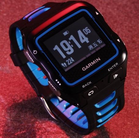 Garmin Forerunner 920XT 運動手錶:全能鐵人養成計畫