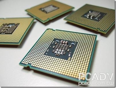 Intel Q6600降價後只賣193美元