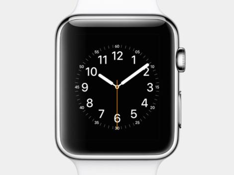 Apple Watch 售價揭曉:運動版 349 美元起跳,18K 金版 10,000 美元
