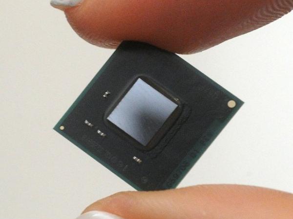 Apple、NVIDIA、三星、高通、Intel 行動處理器進入大亂鬥時代