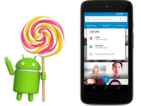 Google 發佈 Android 5.1版更新,4大功能並支援遠端防盜鎖機