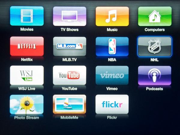 Apple TV 也要搞第四台,將新增 25 個電視頻道,月付 30 至 40 美元