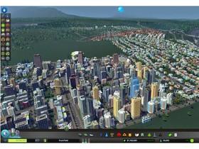 模擬城市的滿分感動 Cities: Skylines 天際線攻略心得