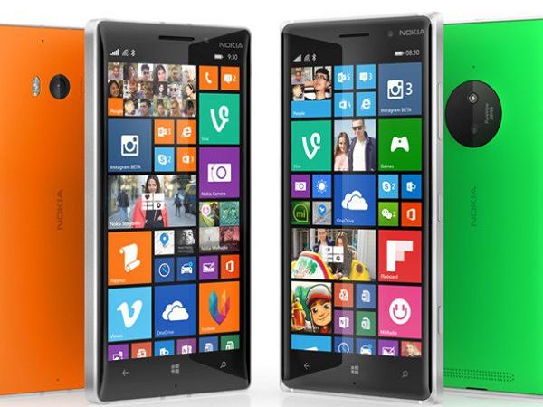 微軟更新支援升級 Windows 10 的手機清單,現有Lumia裝置幾乎全上榜