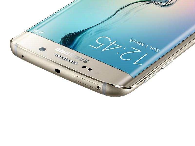 是炒作還是錢太多? 網友將Galaxy S6 edge 扔地狂摔,測試螢幕耐用度