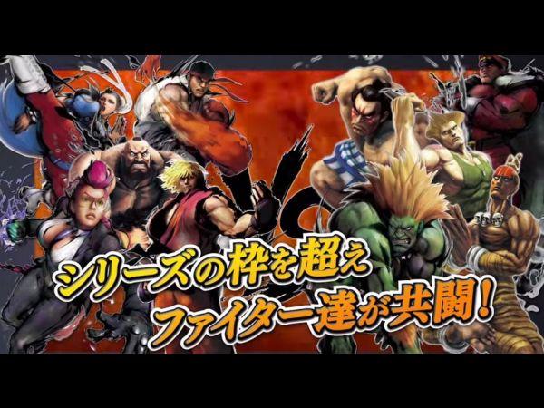 《快打旋風 Battle Combination》Android 版於日本上架,天天登入遊戲領寶石!